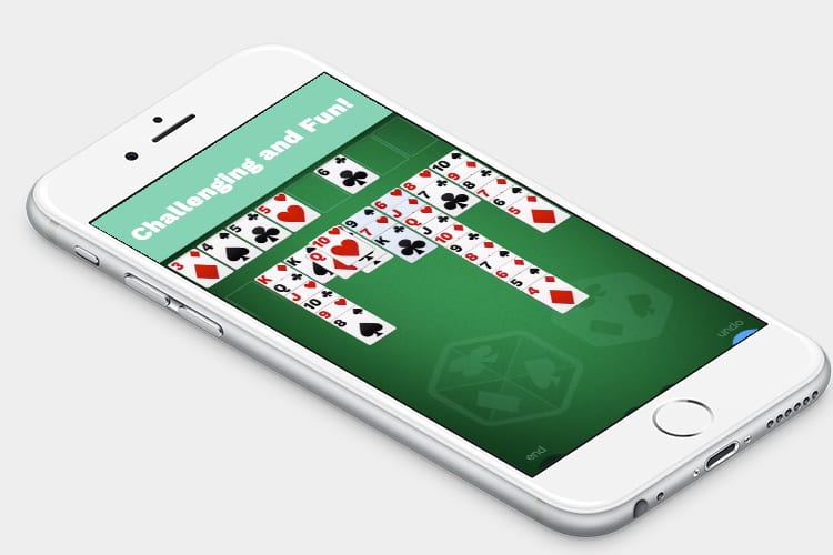 Solitaire Cube Review