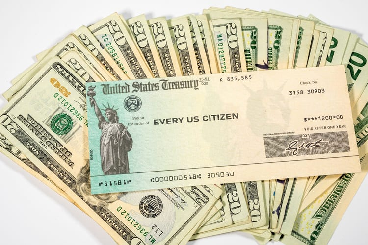 Stimulus Checks Are Still Coming, Apply By Nov. 21 | The ...